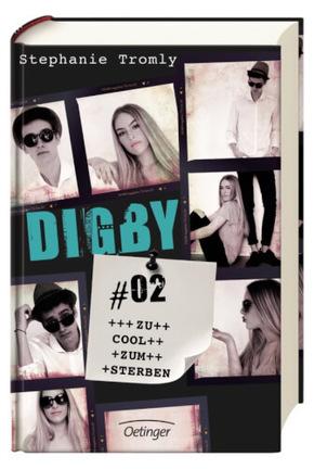 Digby - Zu cool zum Sterben