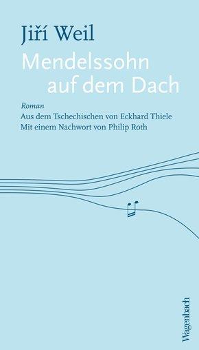 Mendelssohn auf dem Dach (eBook, ePUB)