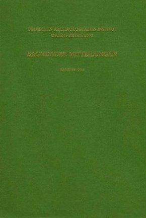 Baghdader Mitteilungen - Bd.35