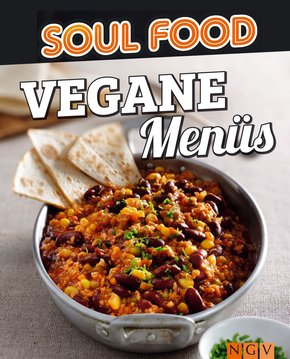 Vegane Menüs (eBook, ePUB)