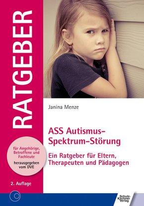 ASS Autismus-Spektrum-Störung (eBook, ePUB)