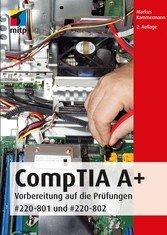 CompTIA A+ (eBook, PDF)