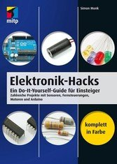 Elektronik-Hacks (eBook, PDF)