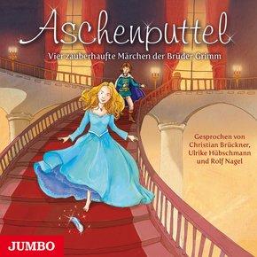 Aschenputtel, Audio-CD
