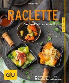Raclette (eBook, ePUB)