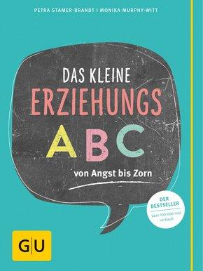 Das kleine Erziehungs-ABC (eBook, ePUB)