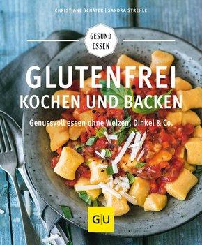 Glutenfrei kochen und backen (eBook, ePUB)