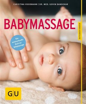 Babymassage (eBook, ePUB)