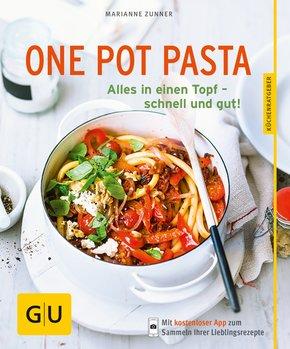 One Pot Pasta (eBook, ePUB)