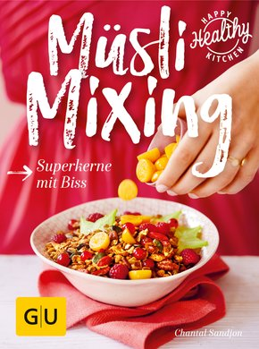 Müsli Mixing (eBook, ePUB)
