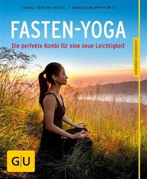 Fasten-Yoga (eBook, ePUB)