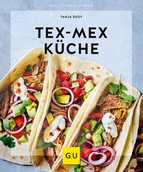 Tex-Mex Küche (eBook, ePUB)