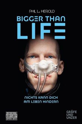 Bigger than Life (eBook, ePUB)