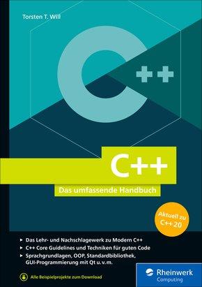 C++ (eBook, PDF)
