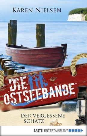 Die Ostseebande - Der vergessene Schatz (eBook, ePUB)