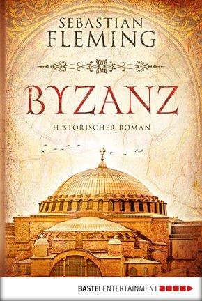 Byzanz (eBook, ePUB)