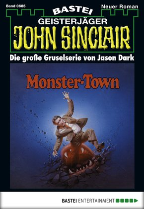 John Sinclair - Folge 0685 (eBook, ePUB)