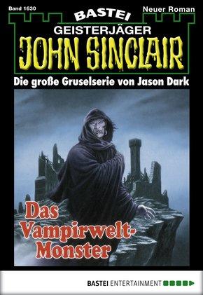 John Sinclair - Folge 1630 (eBook, ePUB)