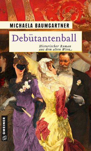 Debütantenball (eBook, ePUB)