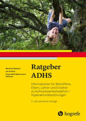 Ratgeber ADHS (eBook, PDF)