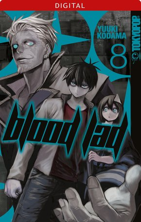 Blood Lad 08: Ab in die Höhle des Ruhms! (eBook, PDF)