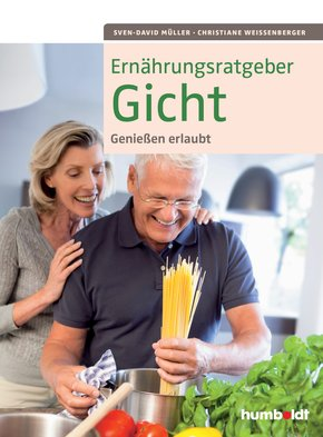 Ernährungsratgeber Gicht (eBook, ePUB)