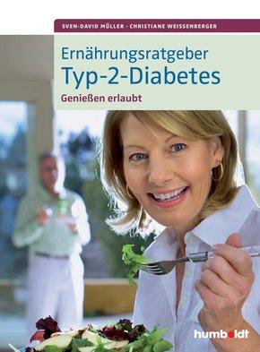 Ernährungsratgeber Typ-2-Diabetes (eBook, PDF)