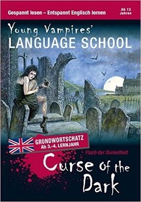 Curse of the Dark - Englisch lernen mit Krimis