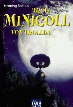 Troll Minigoll von Trollba