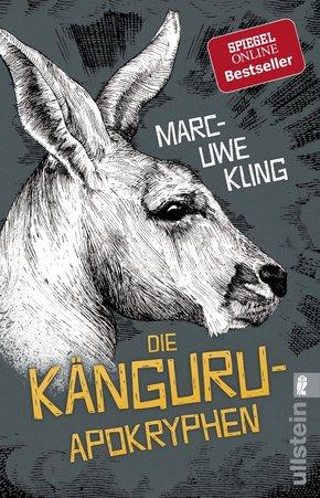 Die Känguru-Apokryphen (eBook, ePUB)