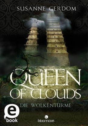 Queen of Clouds (eBook, ePUB)
