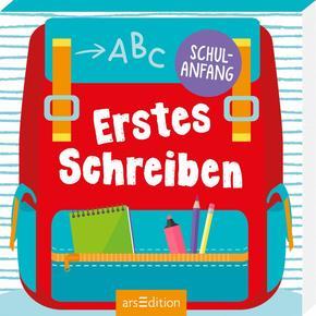 Erstes Schreiben - Schulanfang