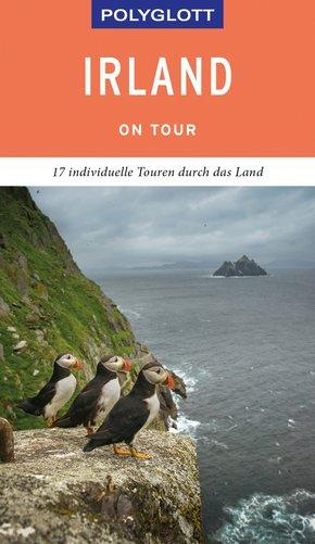 POLYGLOTT on tour Reiseführer Irland (eBook, ePUB)