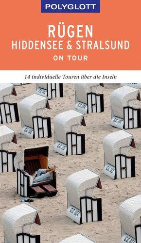 POLYGLOTT on tour Reiseführer Rügen, Hiddensee & Stralsund (eBook, ePUB)