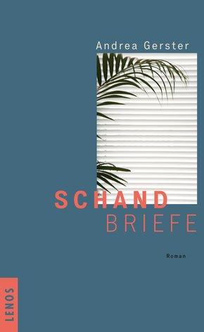 Schandbriefe (eBook, ePUB)