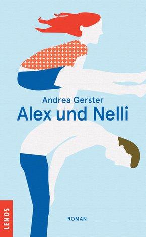 Alex und Nelli (eBook, ePUB)