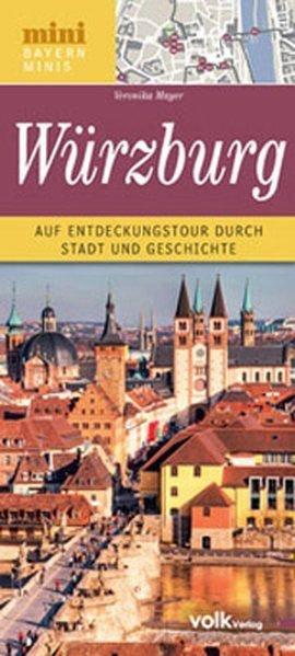 Das alte Würzburg