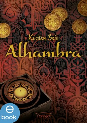 Alhambra (eBook, ePUB)