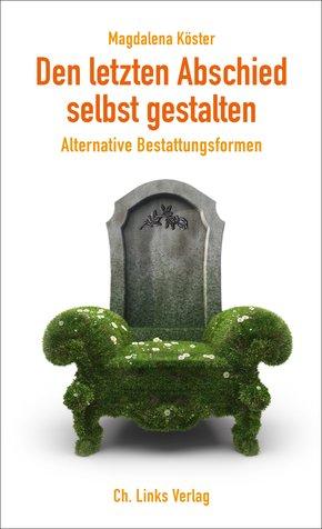 Den letzten Abschied selbst gestalten (eBook, ePUB)