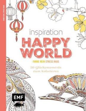 Inspiration Happy World