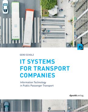 IT Systems in Public Transport (engl. Ausgabe)