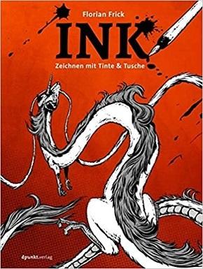 INK - Zeichnen mit Tinte & Tusche