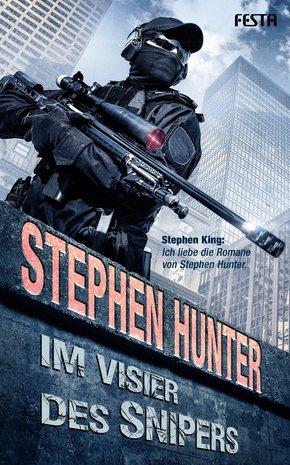 Im Visier des Snipers (eBook, ePUB)