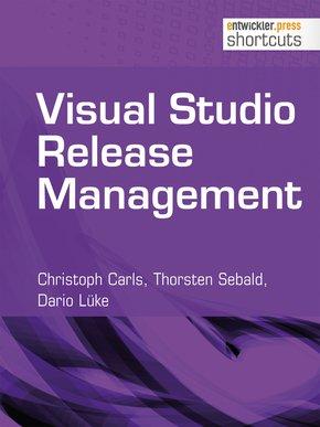 Visual Studio Release Management (eBook, ePUB)