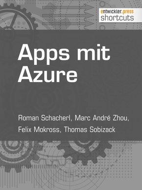 Apps mit Azure (eBook, ePUB)