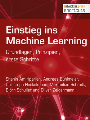 Einstieg ins Machine Learning (eBook, ePUB)
