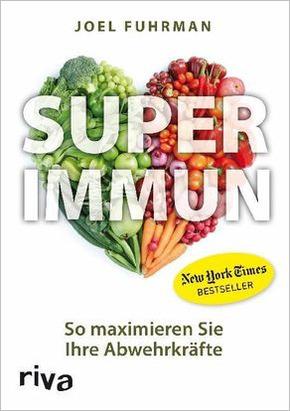 Superimmun - So maximieren Sie Ihre Abwehrkräfte