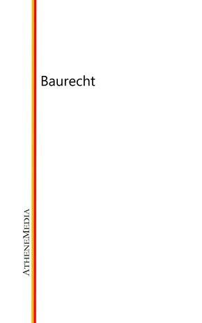 Baurecht (eBook, ePUB)