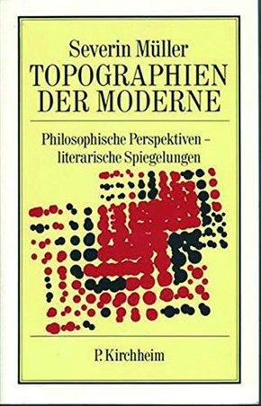 Topographien der Moderne