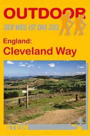 England: Cleveland Way - Der Weg ist das Ziel